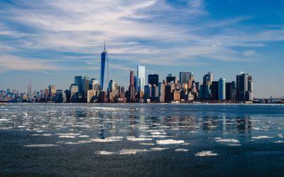 Odoo abre oficina en Nueva York